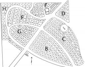 Sections B - C - D - E - F - G